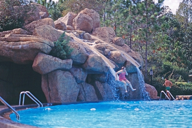 Disney Opens its First Water Park