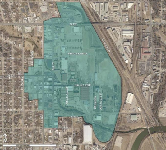Historic Design District Task Force Appointed