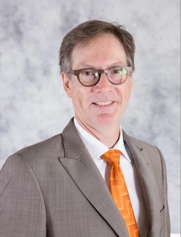 Dr Adrian Johnson Named Deputy Principal