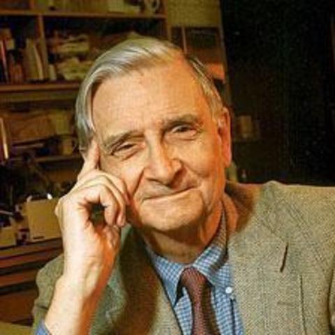 Walter G. Rosen
