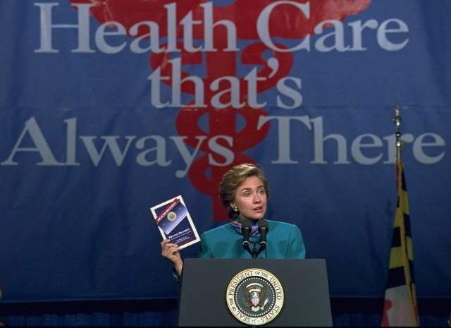 Failure of the Health Reform