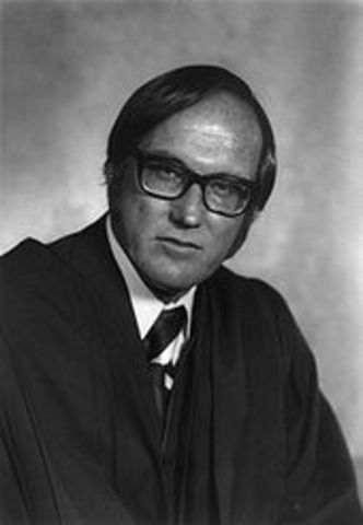 William Reinquist