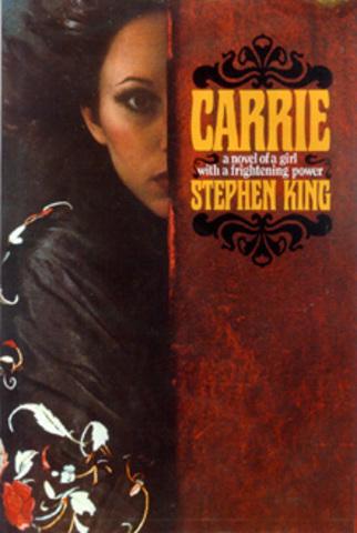 Stephen Kingi Esimene Raamat.