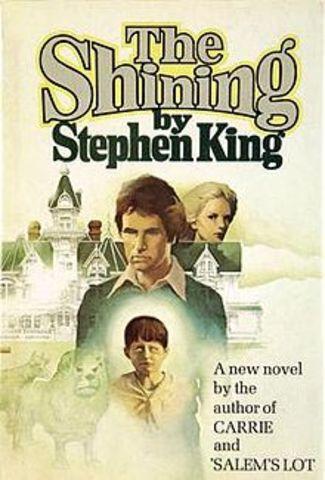 Stephen Kingi Üks Tuntuim Raamat