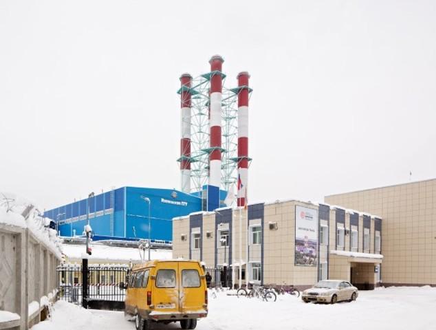 Ивановская ГРЭС в Комсомольском районе