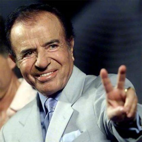 Presidencia de Carlos Menem