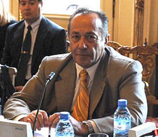presidencia Adolfo Rodriguez Saá