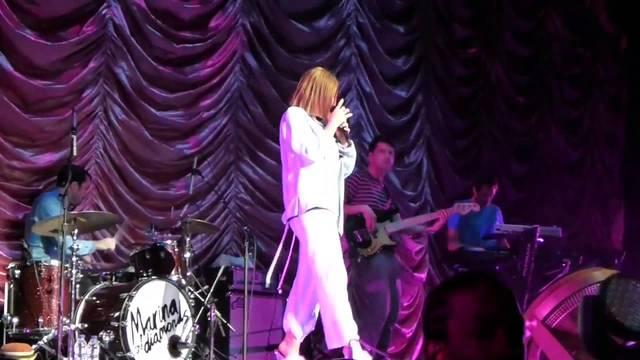 Katy Perry's Concert