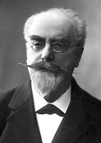 Gabriel Lippman