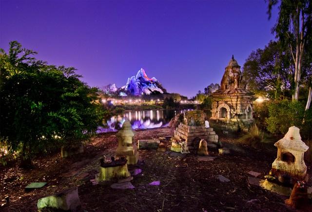 Animal Kingdom Adds a New Land: Asia