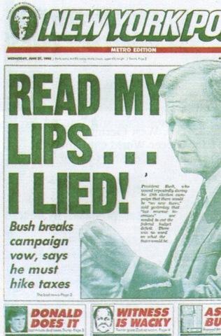 """""""Read my lips..."""""""