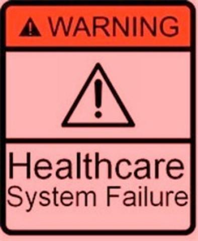Failure of Health Reform