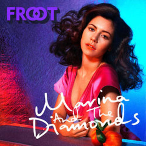 Froot (song)