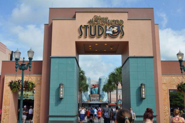 Disney MGM Studios Gets Rebranded as Hollywood Studios