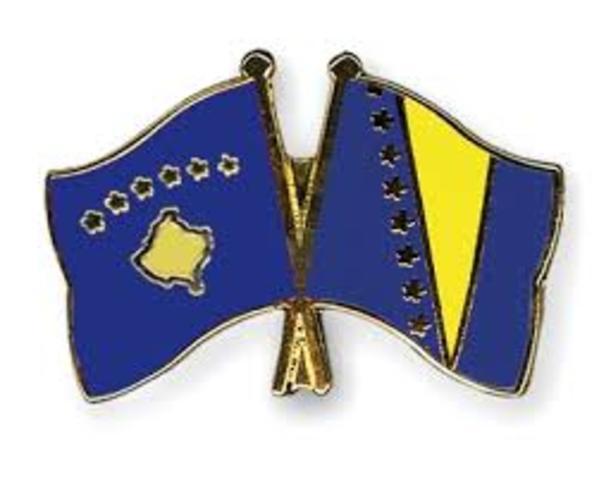Bosnia and Konovo