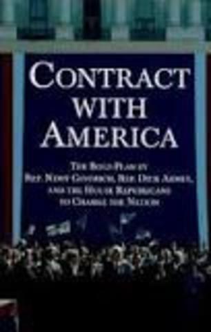 Contract w/America