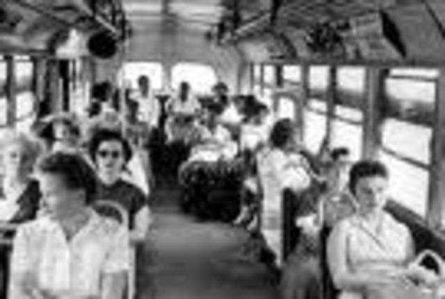 no more segregation