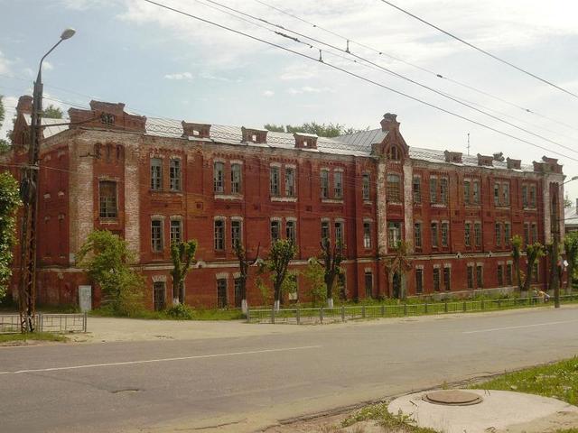 г. Иваново стал центром Верхне-Волжского экономического района