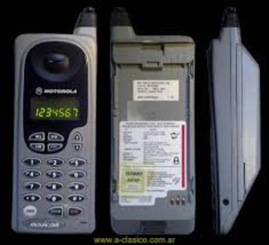 Telefonia  celular en casa