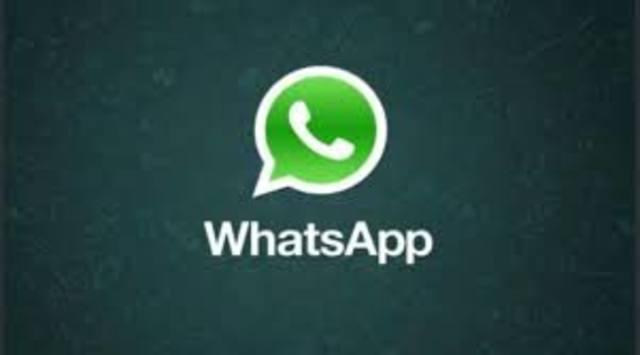 Mensajes via WHATSAPP