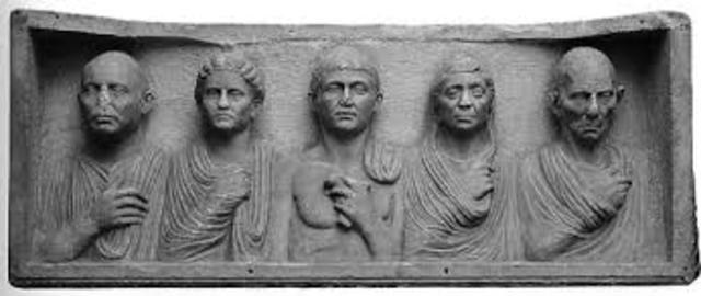 Claudius great imperial freedmen