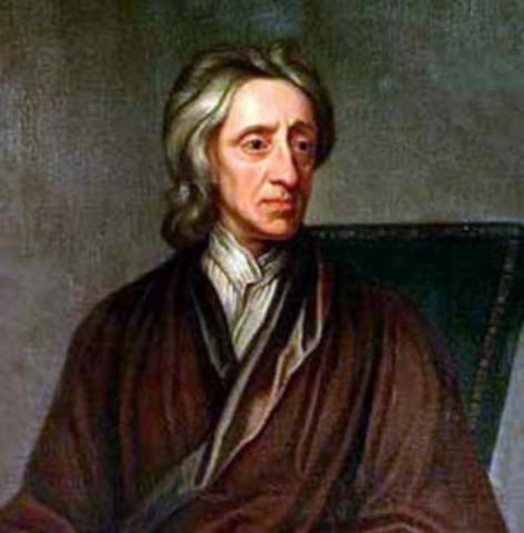John Locke Continued