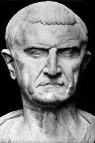 The Four Emperors: Galba