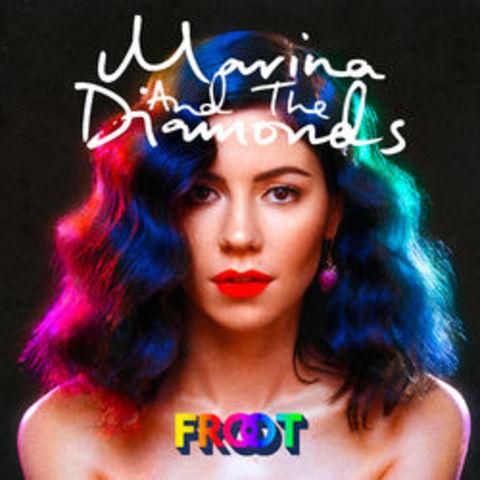 FROOT (album)