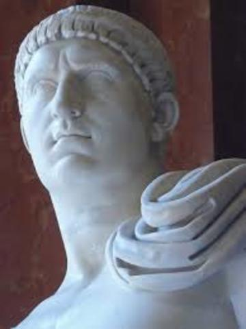 The Four Emperors: Otho Proclaimed Emperor