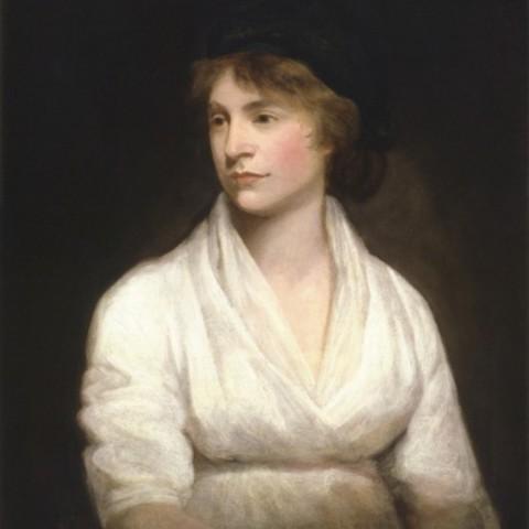 Mary Wollstonecraft continued