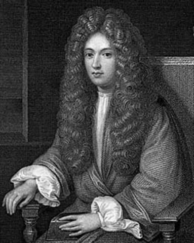 Robert Boyle. Causó una gran influencia en Isaac Newton y en otros científicos.