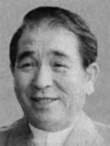 Yasuyoshi Tokuma