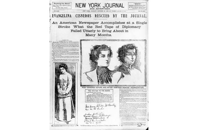 El Jornal semanal de Nueva York