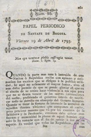 Manuel del Socorro Rodríguez