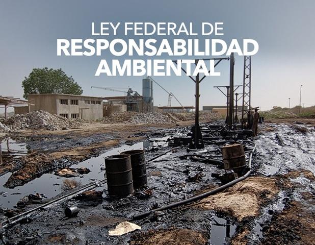 Ley Federal de Responsabilidad Ambiental (LFRA)