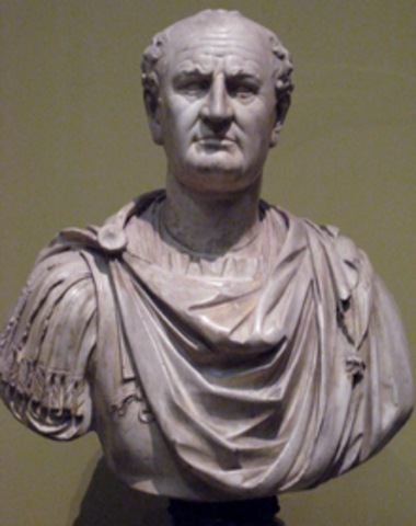 The Four Emperors: Vespasian