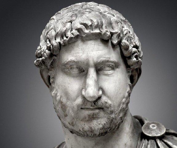 Hadrian's Turmoil in Jerusalem