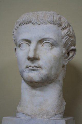 Tiberius's Son Dies