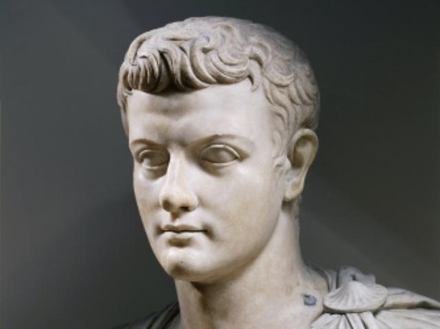 Caligula Becomes Sole Ruler