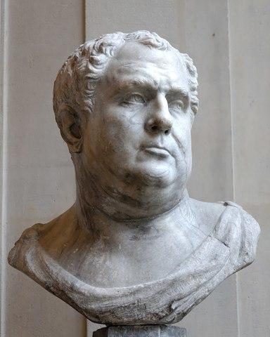 Vitellius Challenges Authority