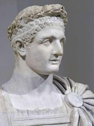 Domitian Executes Many
