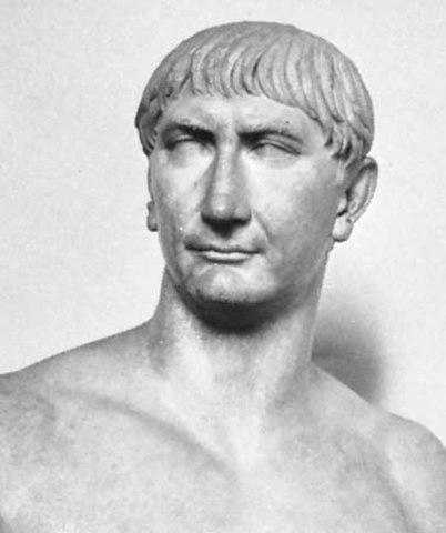 Trajan's Constant Movement
