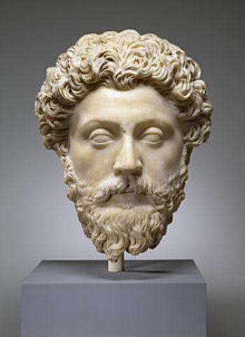 Marcus Defends Rome