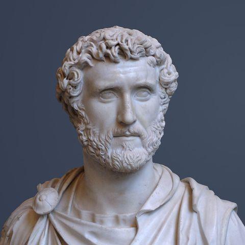 Antoninus Starts a Charity