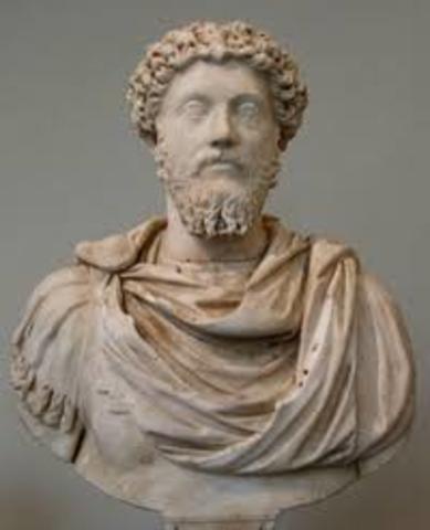 Marcus Aurelius' Birth