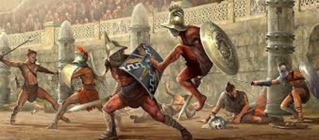 Celebration of Rome