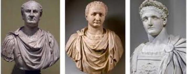 The Flavian Dynasty