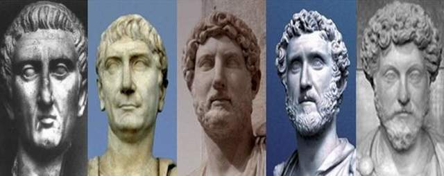 The Five Good Emperors