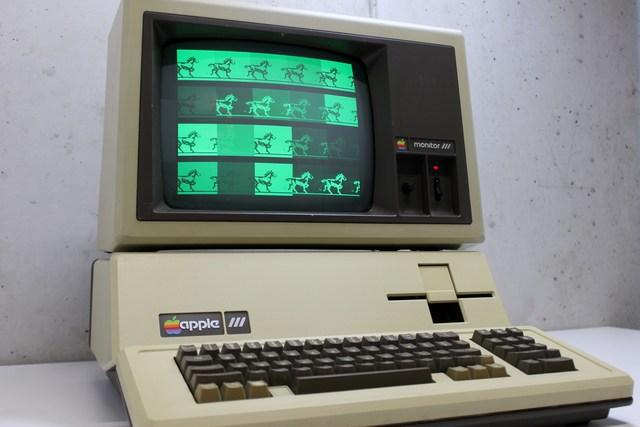 The Apple III
