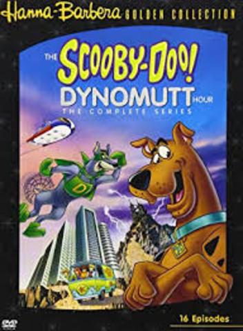 The Scooby-Doo Show / Dynomutt, Dog Wonder